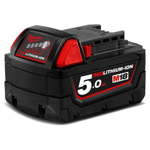 Milwaukee   Cheap Tools Online   Tool Finder Australia Batteries and Chargers m18b5 cheapest price online