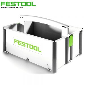 Festool | Cheap Tools Online | Tool Finder Australia Tool Box Organisers SYS-TB-1 best price online