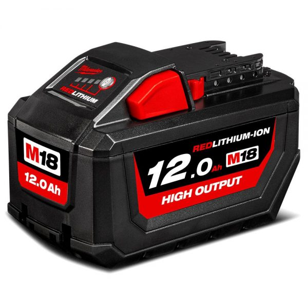 Milwaukee | Cheap Tools Online | Tool Finder Australia Batteries and Chargers M18HB12 best price online