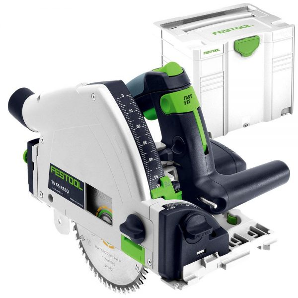 Festool | Cheap Tools Online | Tool Finder Australia Track Saws TS 55 REBQ-Plus cheapest price online