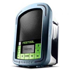 Festool | Cheap Tools Online | Tool Finder Australia Radio SYSROCK-BR 10 best price online