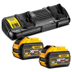 Dewalt | Cheap Tools Online | Tool Finder Australia Chargers DCB132X2-XE best price online