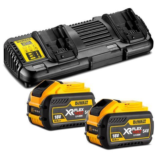 Dewalt | Cheap Tools Online | Tool Finder Australia Chargers DCB132X2-XE cheapest price online