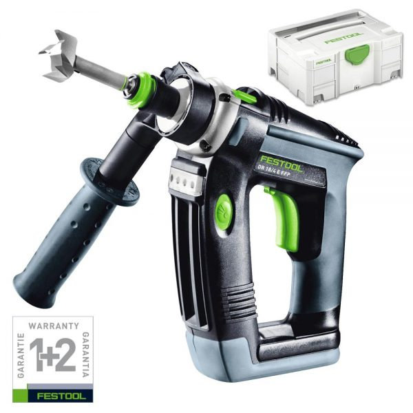 Festool | Cheap Tools Online | Tool Finder Australia Impact Drills DR 18/4 E FFP-Plus best price online