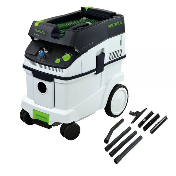 Festool | Cheap Tools Online | Tool Finder Australia Vacuums CTL 36 E LE HEPA best price online