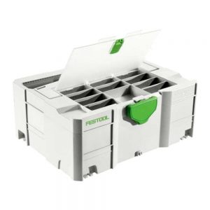 Festool | Cheap Tools Online | Tool Finder Australia Tool Box Organisers SYS 1 TL-DF cheapest price online