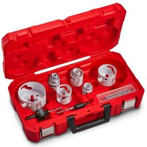 Milwaukee | Cheap Tools Online | Tool Finder Australia Hole Saws 49224151 best price online