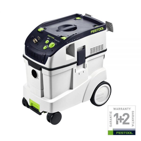 Festool | Cheap Tools Online | Tool Finder Australia Vacuums CTL 48 E LE EC lowest price online