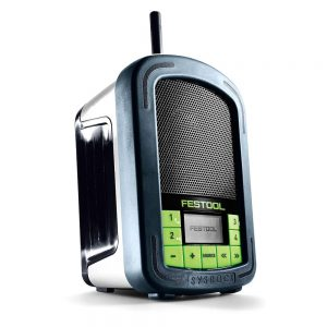 Festool | Cheap Tools Online | Tool Finder Australia Radio SYSROCK BR10 D lowest price online