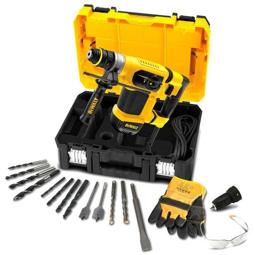 Dewalt | Cheap Tools Online | Tool Finder Australia Rotary Hammers D25414KT-XE lowest price online