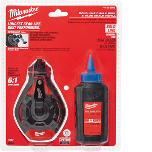 Milwaukee Chalk Lines 48223982 best price online