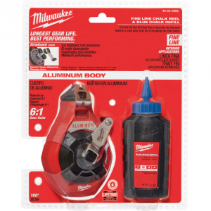 Milwaukee Chalk Lines 48223992 lowest price online