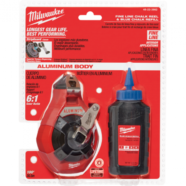Milwaukee | Cheap Tools Online | Tool Finder Australia Chalk Lines 48223992 cheapest price online