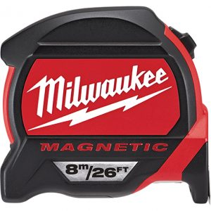 Milwaukee Tape Measures 48227626 best price online