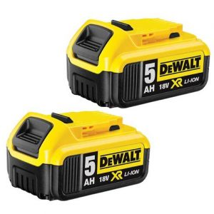 Dewalt | Cheap Tools Online | Tool Finder Australia Batteries DCB184X2 best price online