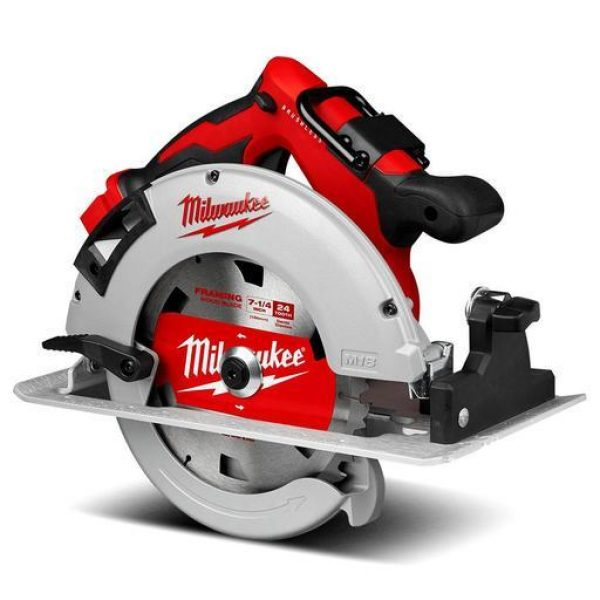 Milwaukee | Cheap Tools Online | Tool Finder Australia Circular Saws M18BLCS66-0 cheapest price online