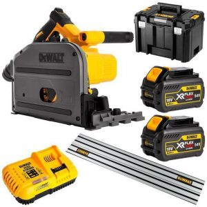 Dewalt | Cheap Tools Online | Tool Finder Australia Track Saws DCS520T2-XE cheapest price online
