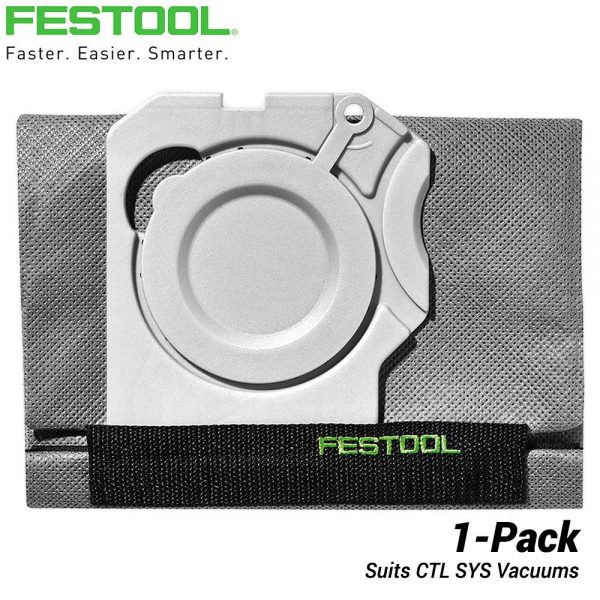 Festool | Cheap Tools Online | Tool Finder Australia Vacuum Accessories Longlife-FIS-CT SYS cheapest price online