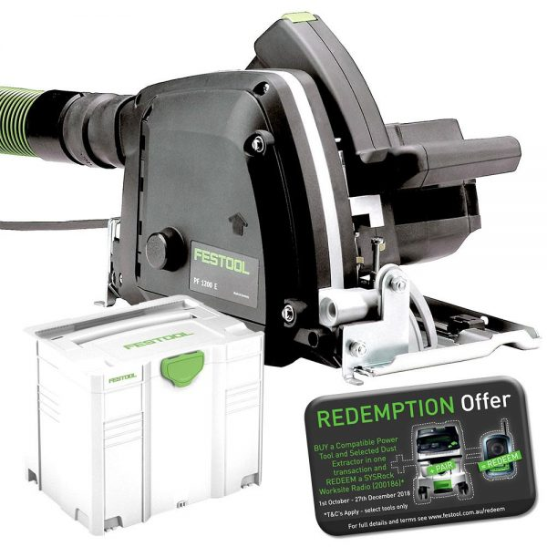 Festool | Cheap Tools Online | Tool Finder Australia Alucobond Saws PF 1200 E-Plus cheapest price online
