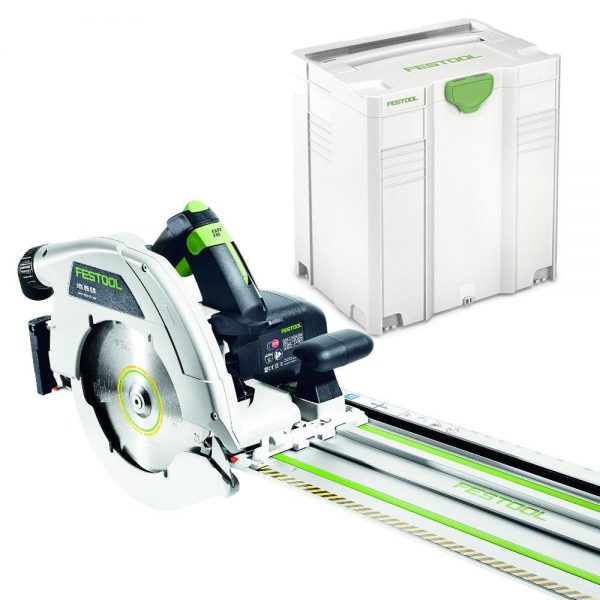 Festool | Cheap Tools Online | Tool Finder Australia Circular Saws HK 85 EB-Plus-FSK420 best price online