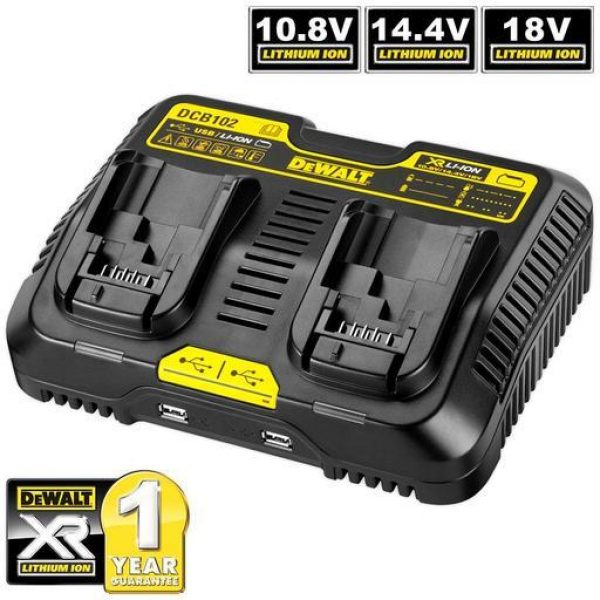 Dewalt | Cheap Tools Online | Tool Finder Australia Chargers DCB102-XE lowest price online