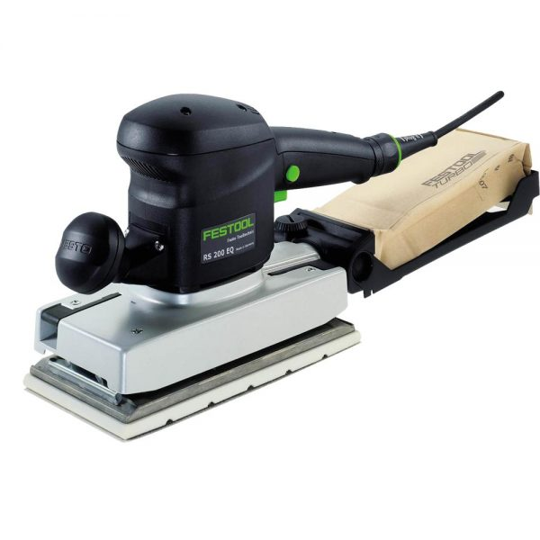 Festool | Cheap Tools Online | Tool Finder Australia Sanders RS 200 EQ AUS lowest price online