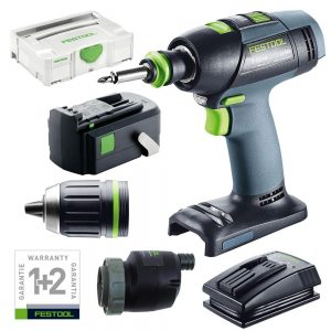 Festool | Cheap Tools Online | Tool Finder Australia Drill Driver T 18+3 LI 4.2 Plus lowest price online