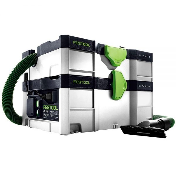 Festool | Cheap Tools Online | Tool Finder Australia Vacuums CTL SYS best price online