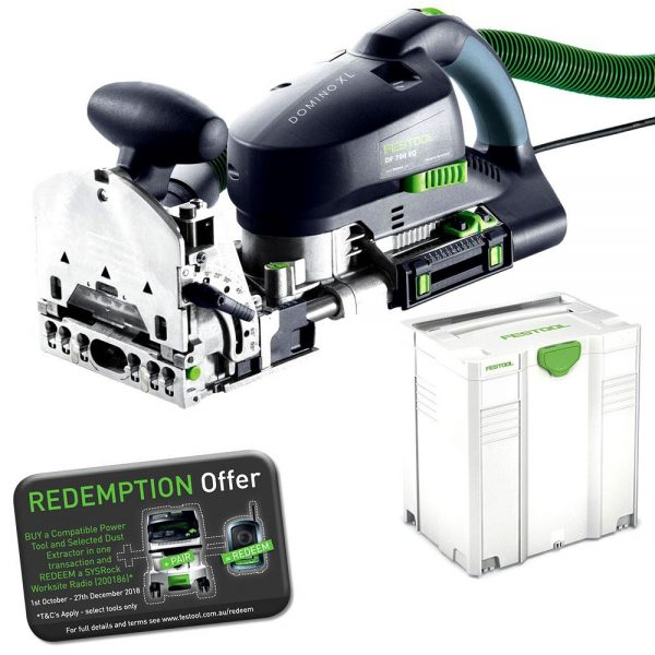 Festool | Cheap Tools Online | Tool Finder Australia Biscuit Joiners DF 700 EQ-Plus lowest price online