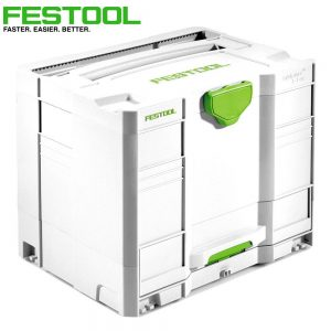 Festool | Cheap Tools Online | Tool Finder Australia Tool Box Organisers SYS-Combi 3 cheapest price online