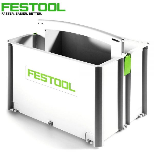 Festool   Cheap Tools Online   Tool Finder Australia Tool Box Organisers SYS-TB-2 cheapest price online