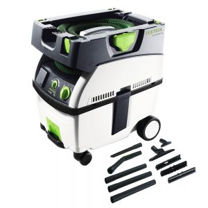 Festool | Cheap Tools Online | Tool Finder Australia Vacuums CT MIDI Set best price online
