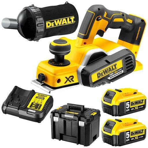 Dewalt | Cheap Tools Online | Tool Finder Australia Planers DCP580P2-XE cheapest price online