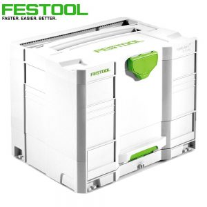 Festool | Cheap Tools Online | Tool Finder Australia Tool Box Organisers SYS-Combi 2 lowest price online