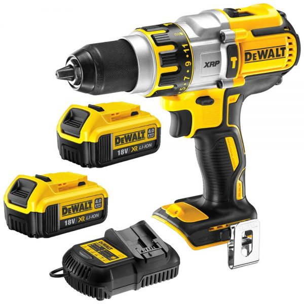 Dewalt | Cheap Tools Online | Tool Finder Australia Drill/Driver DCD995M2-XE cheapest price online