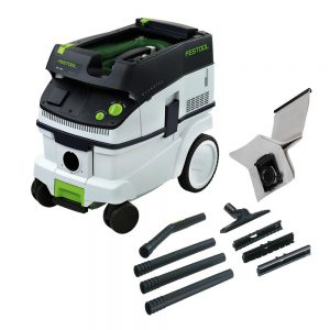 Festool | Cheap Tools Online | Tool Finder Australia Vacuums CT 36 E HEPA-LLF best price online