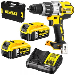 Dewalt | Cheap Tools Online | Tool Finder Australia Drill/Driver DCD996P2-XE best price online