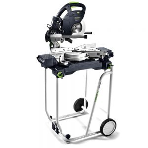 Festool | Cheap Tools Online | Tool Finder Australia Mitre Saws KS 60 E-UG Set best price online