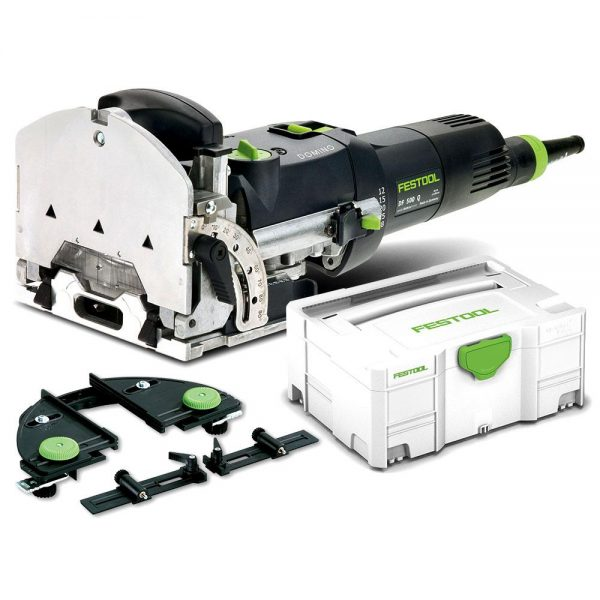 Festool | Cheap Tools Online | Tool Finder Australia Biscuit Joiners DF 500 Q Set lowest price online