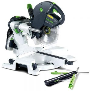 Festool | Cheap Tools Online | Tool Finder Australia Mitre Saws KS 120 EB cheapest price online
