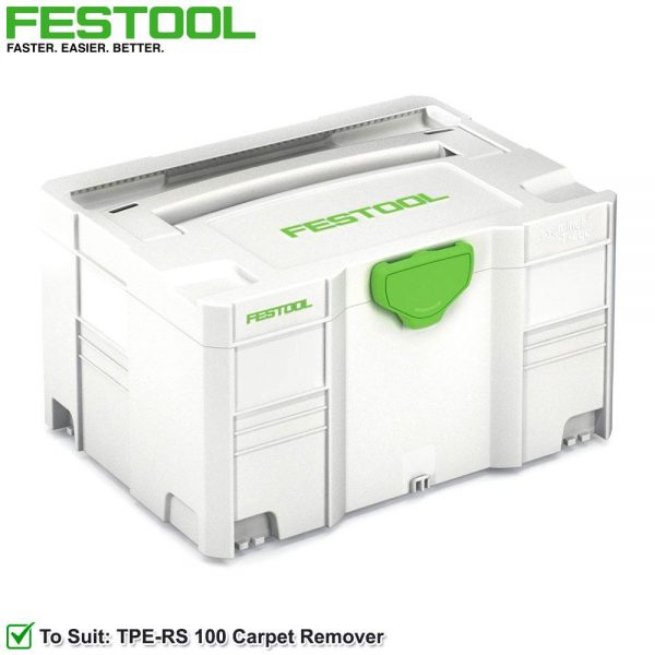 Festool | Cheap Tools Online | Tool Finder Australia Tool Box Organisers SYS-TPE cheapest price online