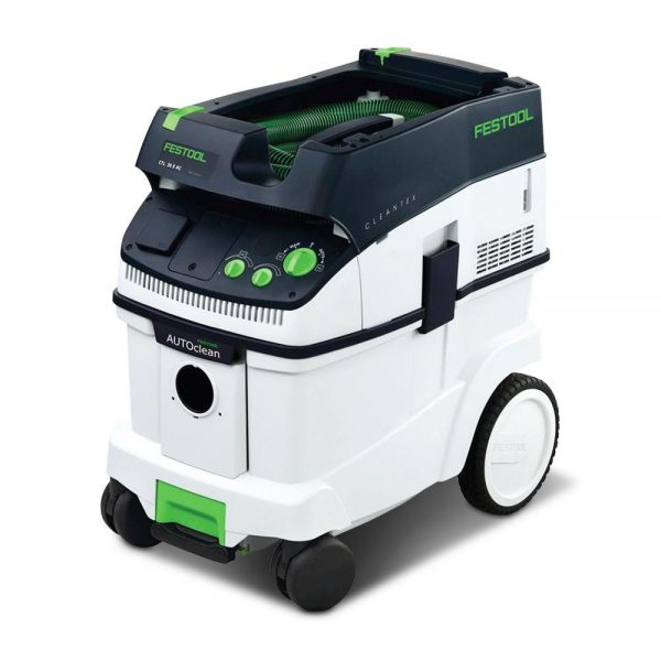 Festool | Cheap Tools Online | Tool Finder Australia Vacuums CT 36 E AC-LHS lowest price online