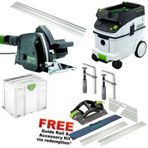 Festool | Cheap Tools Online | Tool Finder Australia Alucobond Saws PF 1200 E-Plus Starter Set cheapest price online