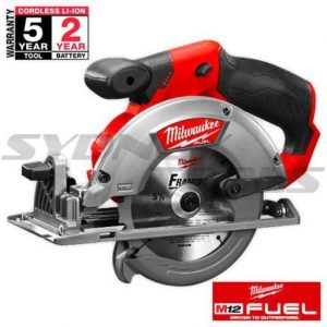 Milwaukee Circular Saws M12CCS44-0 best price online