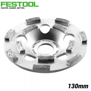 Festool | Cheap Tools Online | Tool Finder Australia Diamond Grinding Discs DIA HARD-D130 Std cheapest price online