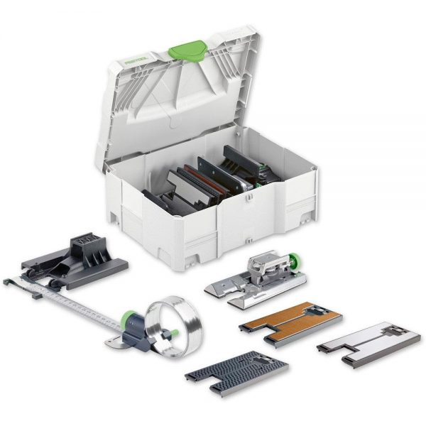 Festool | Cheap Tools Online | Tool Finder Australia Attachments ZH-SYS-PS 400 lowest price online