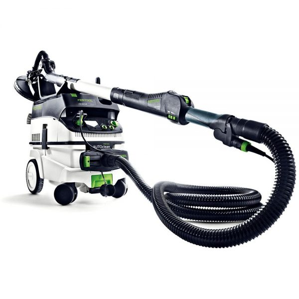 Festool | Cheap Tools Online | Tool Finder Australia Vacuums LHS 225 EQ AC-Set best price online
