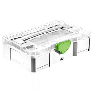 Festool | Cheap Tools Online | Tool Finder Australia Tool Box Organisers SYS-MINI 1 TL TRA cheapest price online