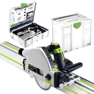 Festool | Cheap Tools Online | Tool Finder Australia Track Saws TS 55 REBQ-Plus FS GR Set cheapest price online