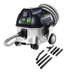 Festool | Cheap Tools Online | Tool Finder Australia Vacuums CT 17 E Set cheapest price online